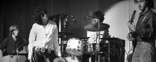 Jim Morrison London's Roundhouse 1968 c, Ethan Russell.