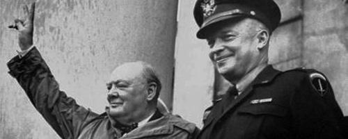 Winston Churchills IRON CURTAIN SPEECH 1946