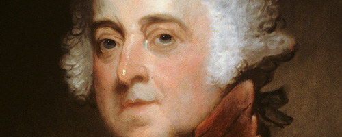 Post image for JOHN ADAMS by David McCullough