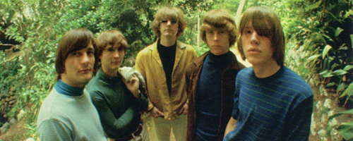 """Post image for THE BYRDS """"THE BELLS OF RHYMNEY"""""""
