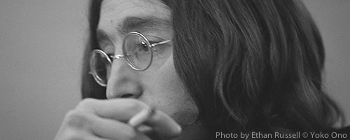 "Post image for JOHN LENNON ""IMAGINE"""