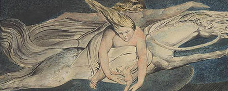 Post image for WILLIAM BLAKE