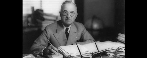 Post image for TRUMAN by David McCullough