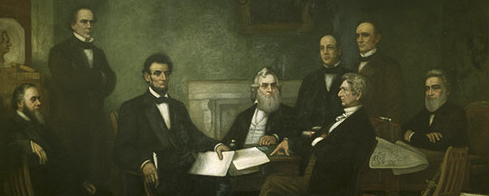 "Post image for ""A TEAM OF RIVALS"" ABRAHAM LINCOLN"
